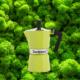 la cafetière italienne 1 tasse, aux couleurs du Fouclette le réchaud nomade