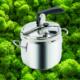 L'auto cuiseur recommandé pour cuisiner en grand avec le petit réchaud Fouclette